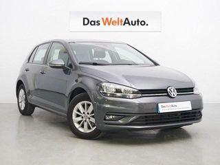 Volkswagen Golf 1.6 TDI Business AND Navi 85 kW (115 CV)