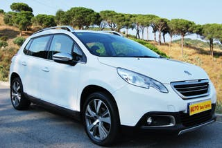 Peugeot 2008 1.6 HDI MUY COMPLETO! ÚNICO!