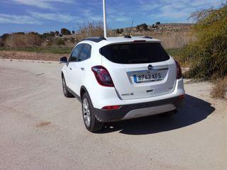 Opel Mokka X 4x4 2018 /155cv