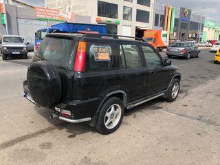 Honda CR-V 2000 Gasolina, manual, 4WD