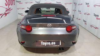 Mazda MX-5 1.5 96kW (131CV) Style