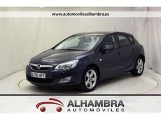 Opel GTC 1.7 CDTI COSMO 5P