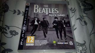 ps3the,beatles,rockband,buen,estado,completo,