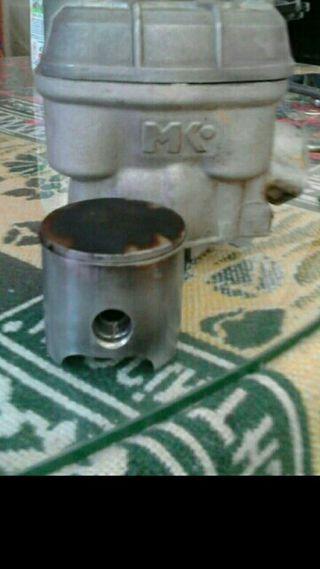 cilindro metrakit sp euro 3