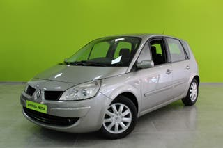 Renault Scenic - CLIMATIZADOR AUTOMATICO.