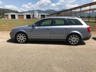 Audi A4 2.5 TDI por piezas