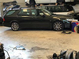 Saab 9-5 3.0tid por piezas