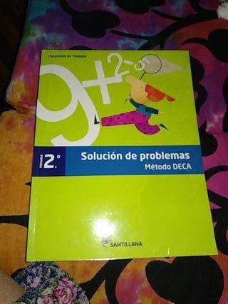 Libro de problemas