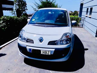 Renault Grand Modus 2011 61.000Kms Perfecto Estado