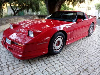 Chevrolet E4 Targa,Motor v8,1984,Envio disponible