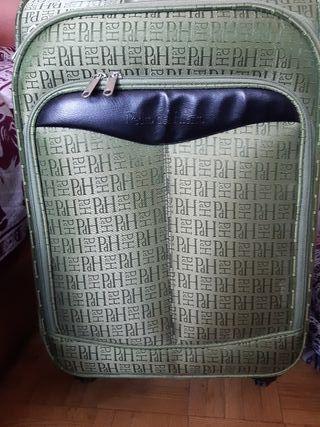 maleta de mano Pedro del hierro 50e