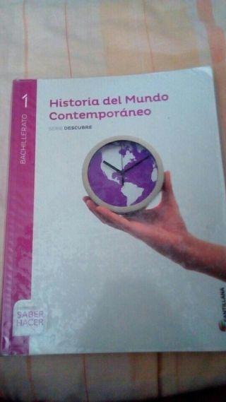 libro 1 bach