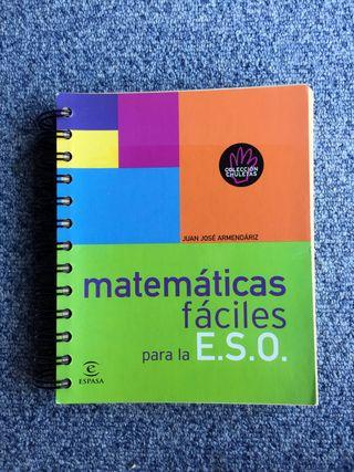 Matemáticas ESO
