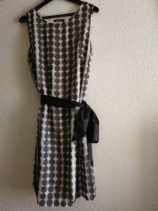 vestido de Síntesis