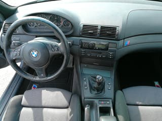 Bmw Serie 320d pack M