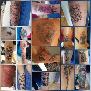 tattoo victor f.rodriguez