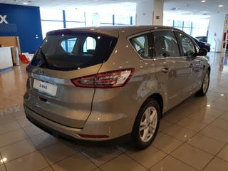 Ford S-MAX 2017