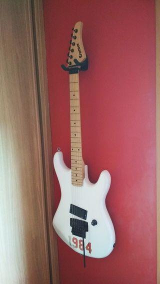 guitarra kramer custom
