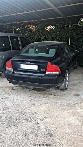 Volvo S60 2001 Gasolina
