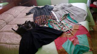 lote vestidos de marca