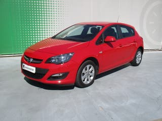 Opel Astra 2015 1.6 CDTI 110HP BUSINESS S/S