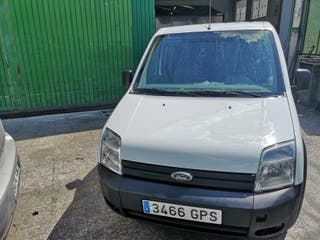 Ford Tourneo Connect 2009