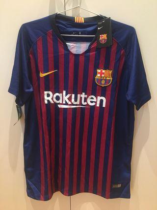 Camiseta Barcelona Talla M