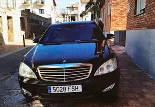 Mercedes-Benz S420 2007 IMPECABLE