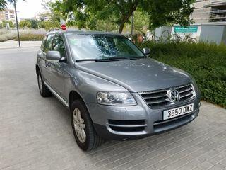 Volkswagen Touareg 2006 3.0TDI 225cv