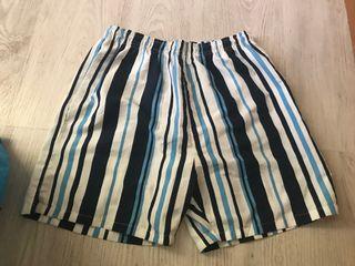 Pantalon corto hombre nuevo talla M