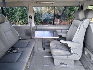 Volkswagen T4 Multivan 150cv