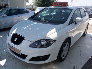 SEAT Leon 1.6 TDI 105CV