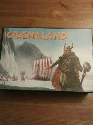 Graenaland - Vlaada Chvatil
