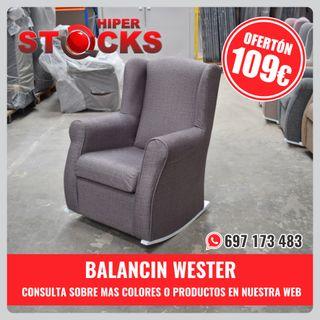 OFERTA BALANCÍN- WESTER