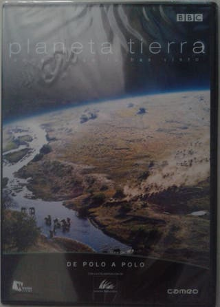 Planeta Tierra (De Polo a Polo)