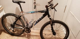 Bicicleta BH Liberty seguros