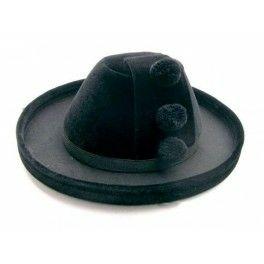 sombrero rodina fallero