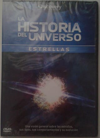 La Historia del Universo (Estrellas)