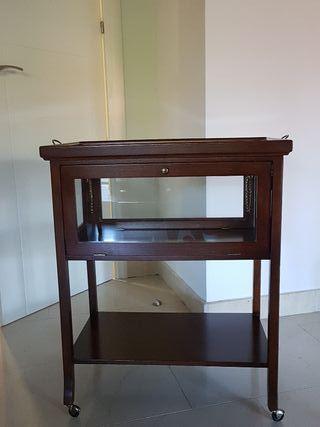 Mueble camarera