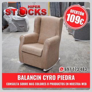 OFERTA BALANCÍN- CYRO PIEDRA