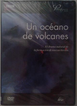 Un océano de Volcanes