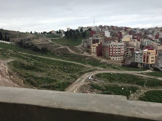 Casa en Tanger Marruecos