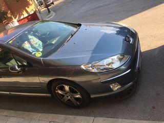 Peugeot 407, 407, coche