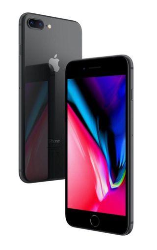 Iphone 8 plus 64 gb Space Gray