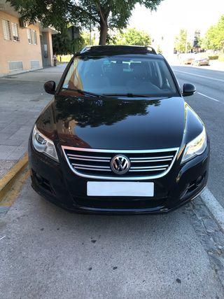 Volkswagen Tiguan 2.0 4motion 140CV