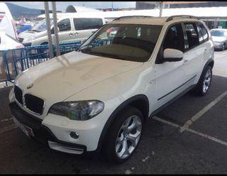 BMW X5 2010 3.0 xdrive