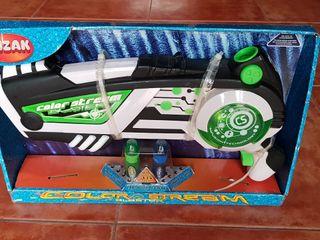 Pistola de agua Colorstream Blaster