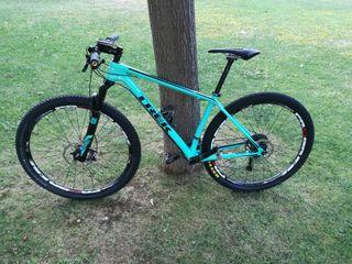 Bicicleta Trek superfly 9.8