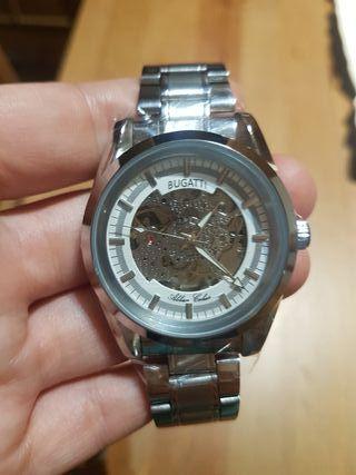 Reloj Bugatti
