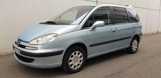 Peugeot 807 2.0 HDi 2004